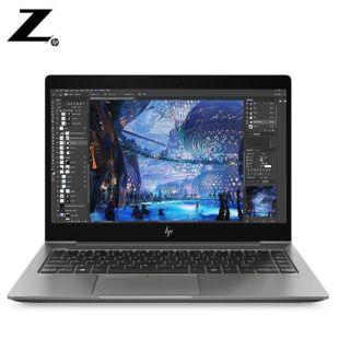 惠普(HP)Z系列ZBOOK14uG6-02 14英寸 移动工作站 笔记本 i7-8565U/16GB/512GB PCIe SSD/4G独显/W10H/720p