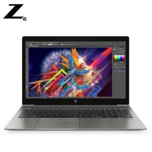 惠普(HP)Z系列ZBOOK15uG6-79 15.6英寸 移动工作站 笔记本 i7-8565U/8GB/512GB PCIe SSD/4G独显/W10H/720p