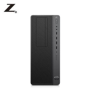 惠普(HP)Z1G5-V0 台式工作站 电脑主机 设计电脑 i9-9900K/32G/1TB SSD/RTX2060/无线键鼠/Win10H/WIFI6/333