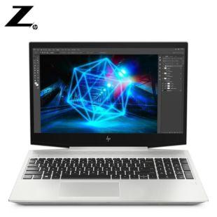 惠普(HP)战99-21 15.6英寸 工作站 设计本 笔记本i7-9750H/8GB/256GB PCIe+1TB/W10 Home/4G独显