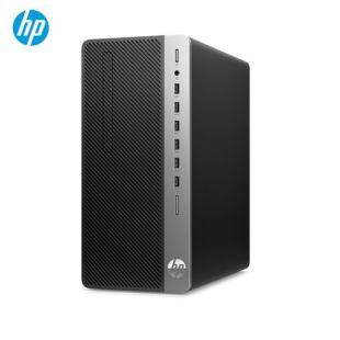 惠普(HP)战99 G2 商用办公台式电脑主机(Windows 10 家庭版 十代i7-10700 16G 512G 2G独显 Office 注册五年上门)