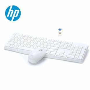 惠普(HP) CS10无线键鼠套装 (白色)