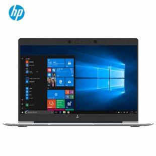 惠普(HP)EliteBook 745G6 14英寸轻薄笔记本电脑(锐龙5 PRO 3500U 8G 512SSD Win10专业版 高色域)