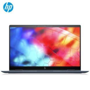 惠普 (HP)Elite蜻系列13.3英寸超轻薄笔记本电脑(i7-8565U 16GB 2TB 4K触屏带触控笔 一年上门+意外)