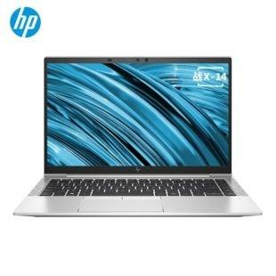 惠普(HP)战X 锐龙版 14英寸高性能轻薄笔记本电脑(锐龙8核16线程 R7 PRO-4750U 16G 512G 400尼特高色域)