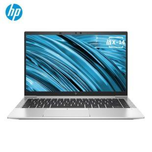 惠普(HP)战X 锐龙版 14英寸高性能轻薄笔记本电脑(Windows 10 专业版 锐龙7nm R7 PRO-4750U 16G 1TB 1000尼特高色域)