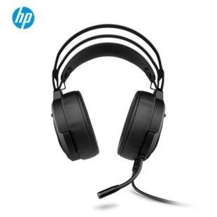 惠普(HP) Pavilion600 7.1声道头戴耳机 游戏耳麦 电竞耳机 绝地求生 吃鸡专业游戏耳机