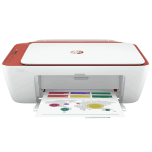 HP DeskJet Ink Advantage 2779 多功能一体机