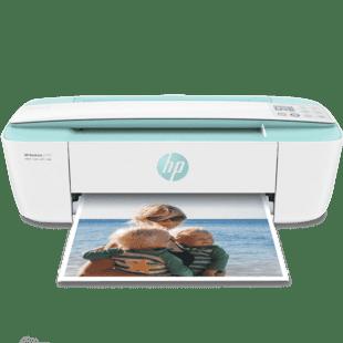 惠普小Q   HP DESKJET 3776 惠省系列无线打印一体机