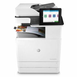 HP Color LaserJet Managed MFP E77428dn 彩色管理型数码复合机