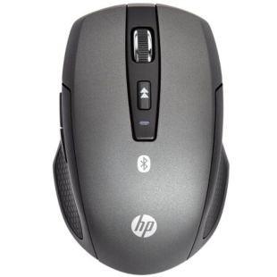 惠普(HP)摩天轮蓝牙无线双模鼠标 办公游戏鼠标 无线鼠标