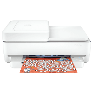 HP DeskJet Plus Ink Advantage 6478 喷墨一体机