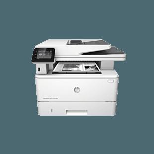 HP LaserJet Pro MFP M427fdn