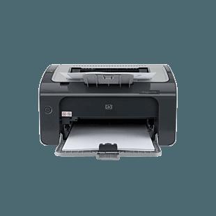 HP LaserJet Pro P1106 激光打印机