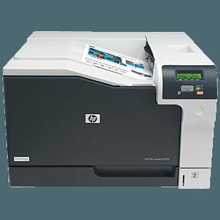 HP Color LaserJet Professional CP5225 彩色激光打印机