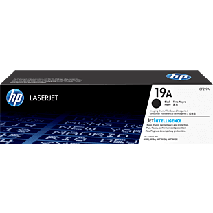 HP 19A 原装 LaserJet 成像鼓(定影/用户维护套件)