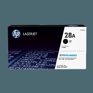 HP LaserJet 28A 黑色原装硒鼓