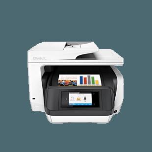 HP OfficeJet Pro 8720 多功能一体机