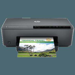 HP Officejet Pro 6230 云打印机
