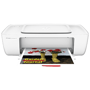 HP DeskJet Ink Advantage 1118 打印机