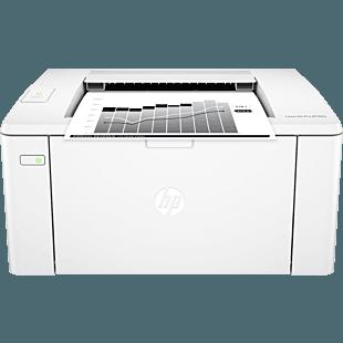 HP LaserJet Pro M104a 打印机