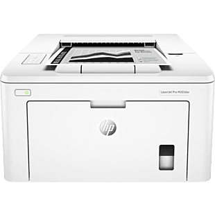 HP LaserJet Pro M203dw 打印机