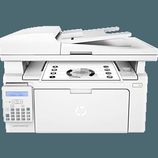 HP LaserJet Pro M132fn 多功能一体机