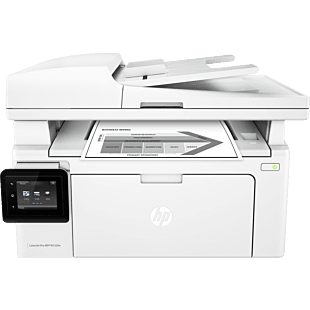 HP LaserJet Pro M132fw 多功能一体机