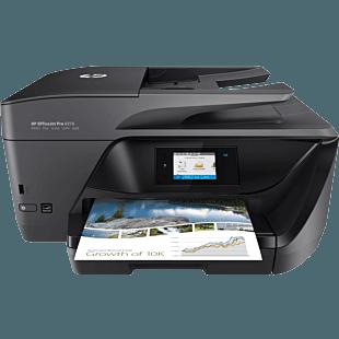 HP OfficeJet Pro 6970 多功能一体机