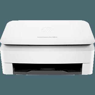 ScanJet Enterprise Flow 5000 s4 扫描仪