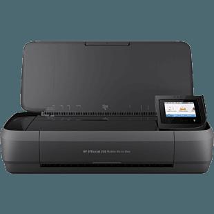 HP OfficeJet 258 移动多功能一体机