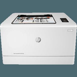 HP LaserJet Pro M154a彩色打印机
