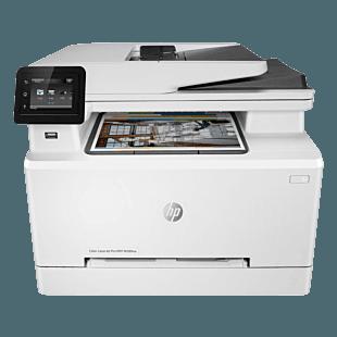 HP LaserJet Pro M280nw彩色多功能一体机