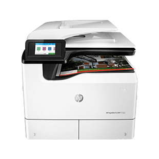 HP PageWide Pro 772dw 页宽复合机