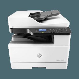 HP LaserJet MFP M436nda A3数码复合机