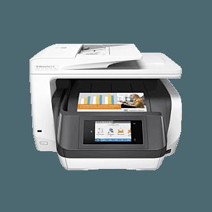 HP OfficeJet Pro 8730 多功能一体打印机