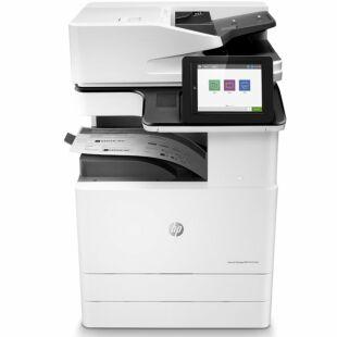 HP LaserJet MFP E72525dn 管理型数码复合机