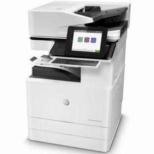 HP LaserJet Flow MFP E72525z 管理型数码复合机