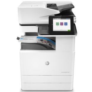 HP Color LaserJet MFP E77822dn 管理型彩色数码复合机
