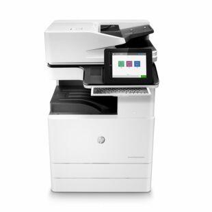 HP LaserJet 彩色管理型工作流多功能打印机 E78323z