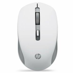 惠普S1000无线鼠标(白)