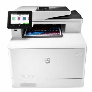 HP LaserJet Pro MFP M429fdw 激光复合机