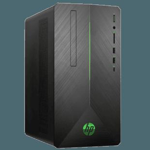 惠普(HP)暗影精灵4代 690-078rcn 游戏台式电脑主机(九代i7-9700F 16G 512GSSD+1TB GTX1660Ti 6G独显 三年上门)
