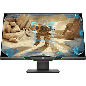 HP 25x 24.5 英寸显示屏