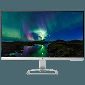 HP 24es 23.8 英寸显示屏