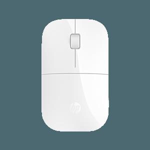 惠普 Z3700 白色无线鼠标