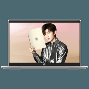 惠普 (HP) 星 13-an0002tu 13 英寸超轻薄笔记本电脑