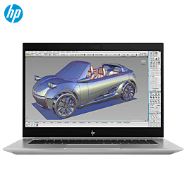 HP ZBook Studio G5移动工作站