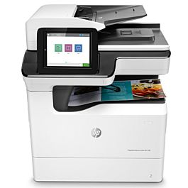 HP PageWide Enterprise Color MFP 780dn 彩色页宽复合机