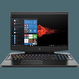 惠普(HP)暗影精灵5 Air  OMEN  15-dh0008TX  15.6英寸轻薄设计师高色域游戏笔记本电脑(i7-9750H 8G*2 512GSSD+1T RTX2070 8G MaxQ)